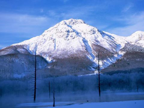 云南丽江好看的玉龙雪山奇景