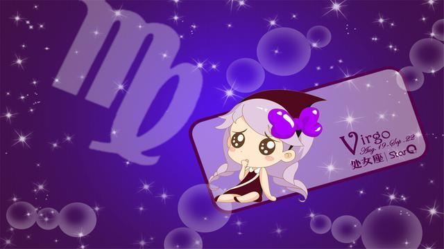 哈宝(HABBO)十二星座卡通图片