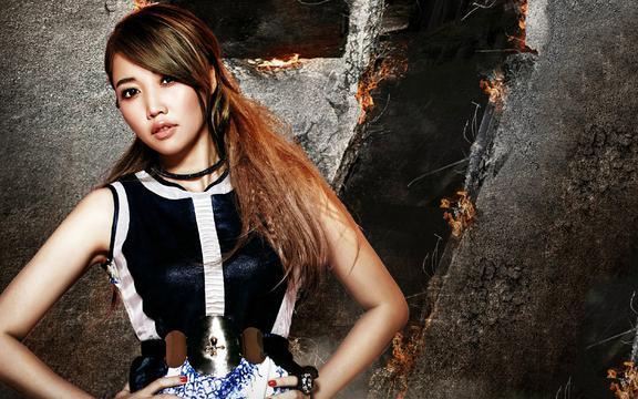 我是歌手3黄丽玲
