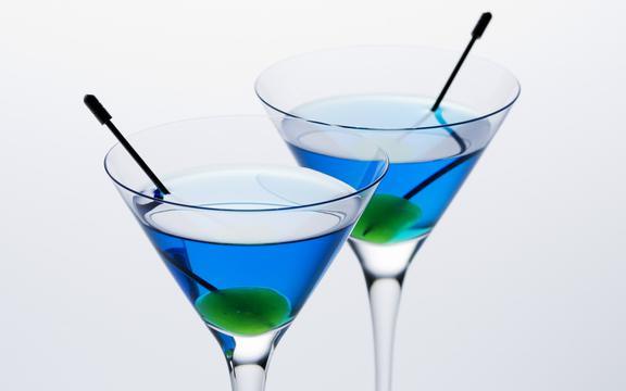 2012流行饮品