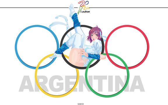 奥林匹克五环标志