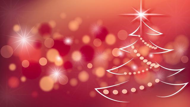 一期一会的圣诞节
