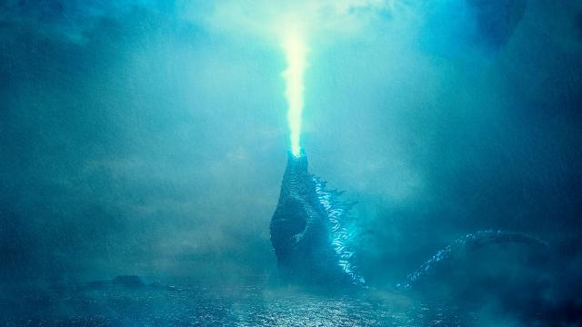 哥斯拉2:怪兽之王 Godzilla: King of the Monsters(2019)