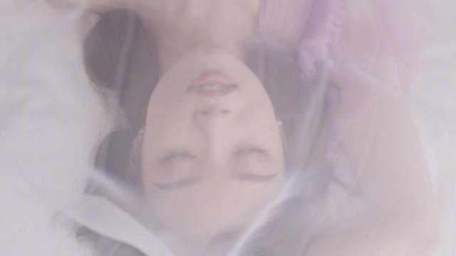 气质女神倪妮唯美时尚写真