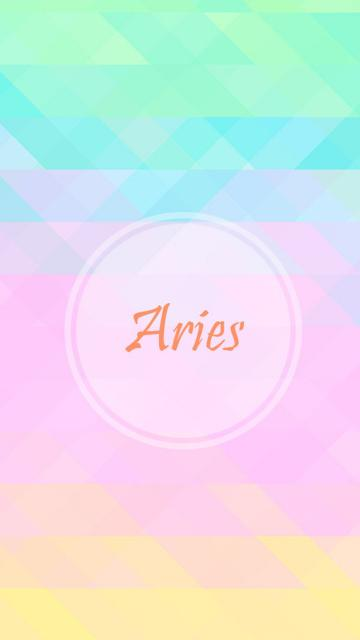 白羊座Aries
