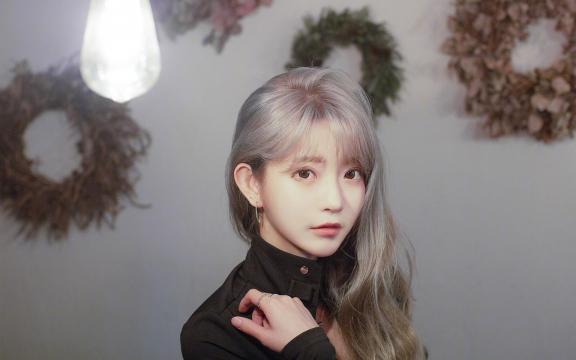韩国第一美女Yurisa